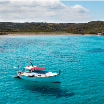 Rental yacht Mahón - Myabca 32 on SamBoat