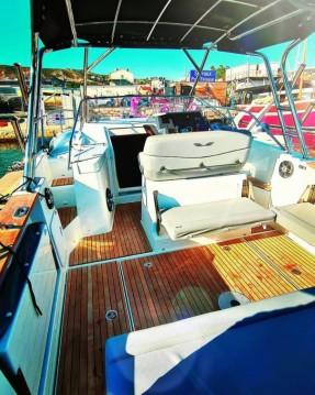 Rental Motorboat in Marseille - Bénéteau Flyer 8.8 SUNdeck