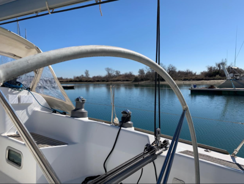 Rental yacht Toulon - Bénéteau First 40.7 on SamBoat