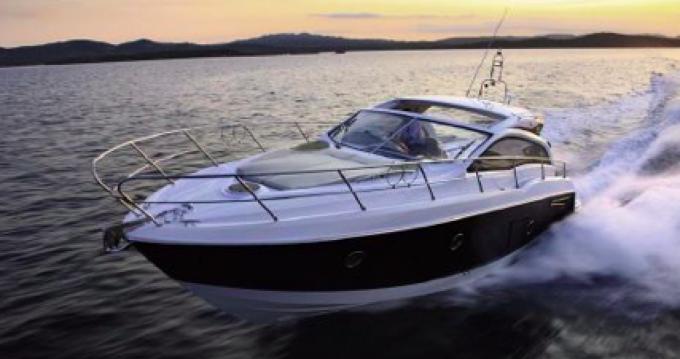 Boat rental Bandol cheap C38
