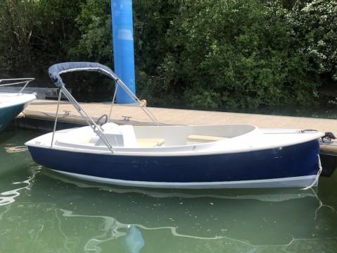 Boat rental Mâcon cheap Scoop