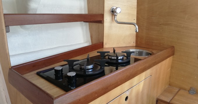 Motorboat for rent Golfo Aranci at the best price