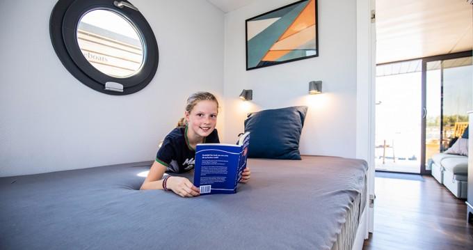 Rental yacht Ophoven - La Mare M on SamBoat