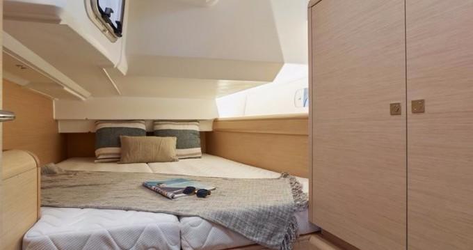 Rental yacht Nassau - Jeanneau Sun Odyssey 449 on SamBoat