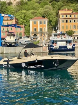 Boat rental Nice cheap Parasailing 34
