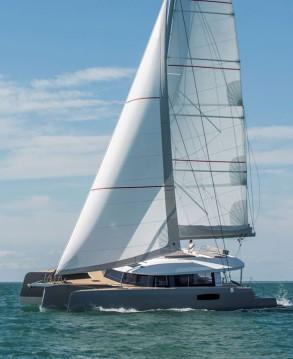 Rental yacht Bandol - Neel Neel 51 on SamBoat