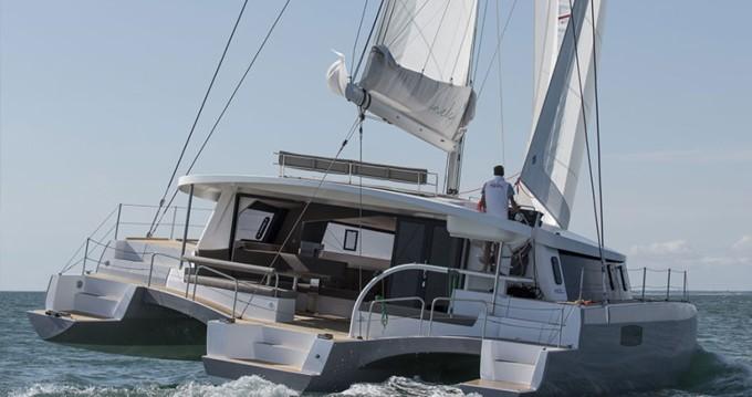 Boat rental Neel Neel 51 in Bandol on Samboat