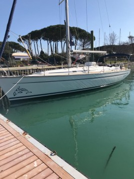 Hire Sailboat with or without skipper Bavaria Sestri Ponente