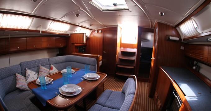 Boat rental Bavaria Bavaria 44 in Sestri Ponente on Samboat