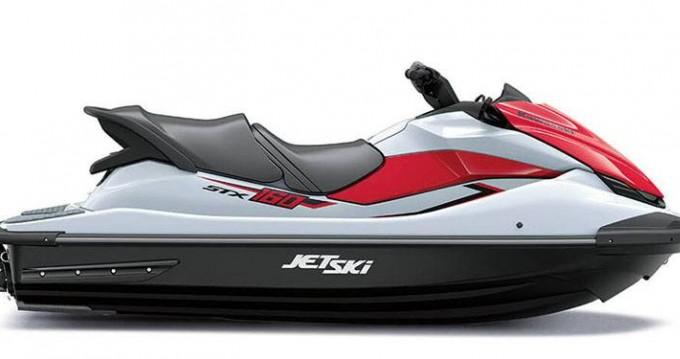 Rental Jet Ski in Valencia - Kawasaki JETSKI STX160