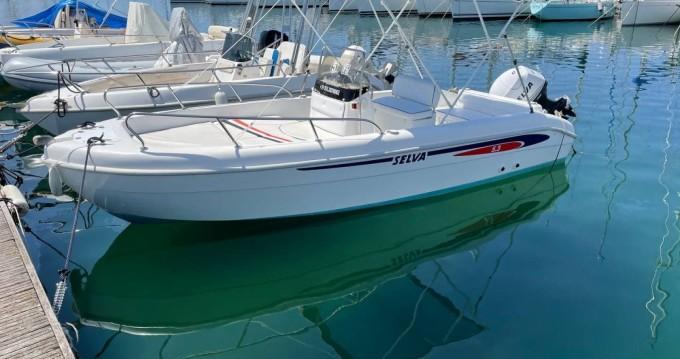Rental yacht Alghero - Selva Selva D 5.3 on SamBoat