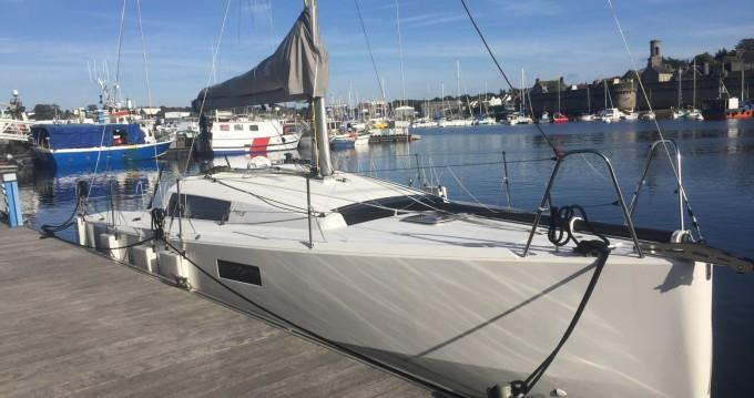 Rental Sailboat in Lorient - Pogo Structures Pogo 30
