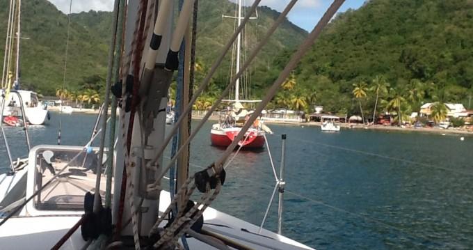 Rental yacht Lorient - Pogo Structures Pogo 30 on SamBoat
