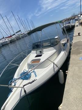 Rental yacht Hyères - Jeanneau Cap Camarat 615 WA on SamBoat