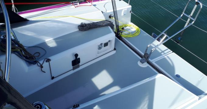 Rental yacht Lorient - Rm RM 890 on SamBoat
