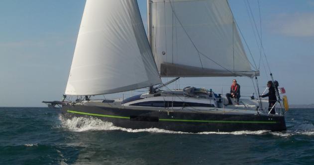 Rent a Rm 970 Lorient