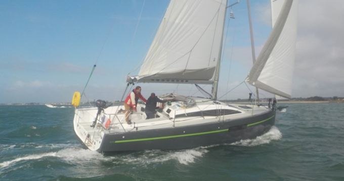 Rm 970 between personal and professional Lorient