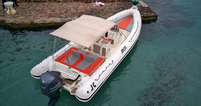 Rent a Joker Boat Clubman 28 Hyères