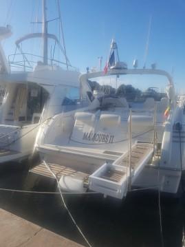 Rental yacht Saint-Raphaël - Gobbi Gobbi 44 Sport on SamBoat
