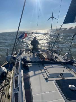 Rental Sailboat in La Rochelle - Jeanneau Sun Kiss