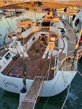 Rental yacht Porto Turistico Di Roma - Comar Comet 45s on SamBoat