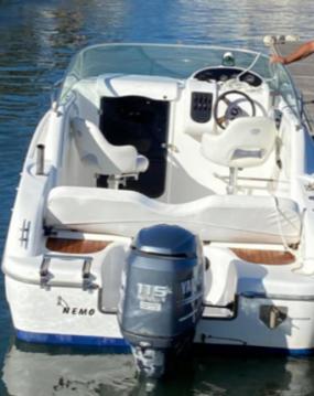 Boat rental Gruissan cheap Islamorada 19