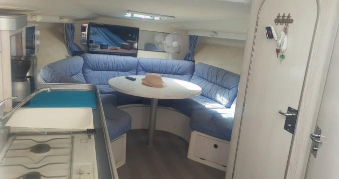 Rental yacht Canet-en-Roussillon - Bénéteau Flyer 8 on SamBoat