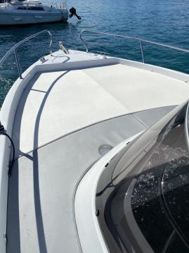 Rental Motorboat in Krk - Saver 750 WA