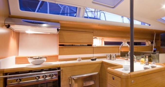 Rental yacht Valletta - Jeanneau Jeanneau 53 on SamBoat