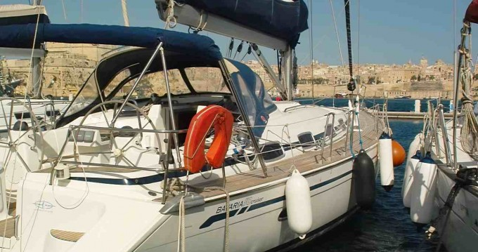 Bavaria Bavaria 50 Cruiser between personal and professional Valletta
