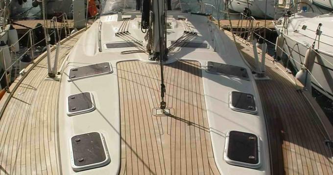 Boat rental Bavaria Bavaria 50 Cruiser in Valletta on Samboat