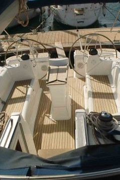 Rental yacht Valletta - Bavaria Bavaria 50 Cruiser on SamBoat