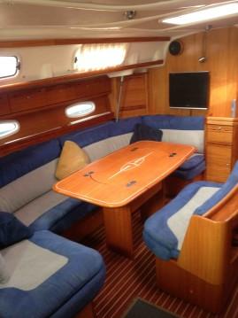 Rental Sailboat in Valletta - Bavaria Bavaria 50 Cruiser
