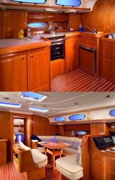 Bavaria Bavaria 46 Cruiser between personal and professional Valletta