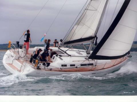 Rental Sailboat in Valletta - Dufour Dufour 455 Grand Large