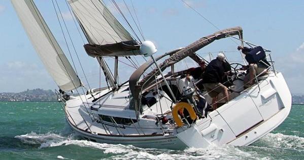 Boat rental Valletta cheap Sun Odyssey 439