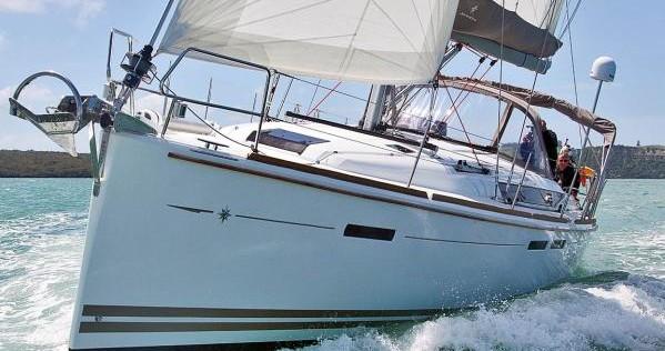 Rental yacht Valletta - Jeanneau Sun Odyssey 439 on SamBoat