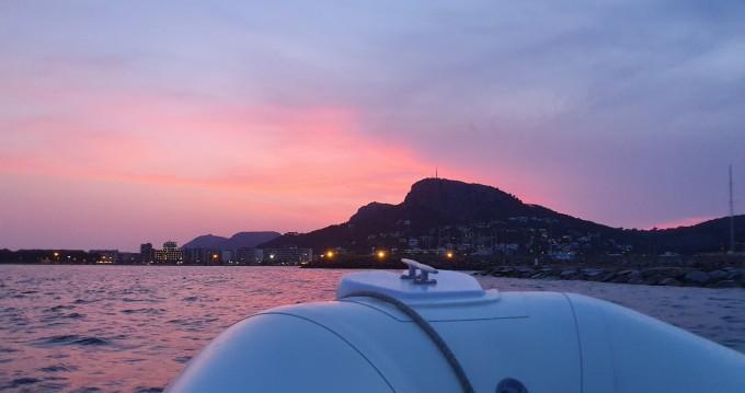 Boat rental Selva Selva 470 in l'Estartit on Samboat