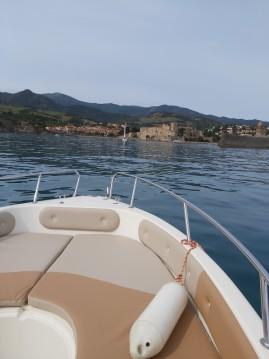 Rental yacht Banyuls-sur-Mer - Rascala Open 650 on SamBoat