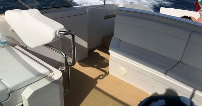Boat rental Tornado Tornado 45 in Naples on Samboat