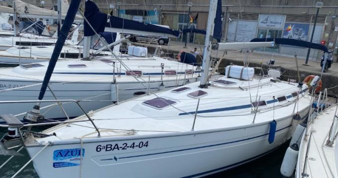 Rental Sailboat in Barcelona - Bavaria Bavaria 36
