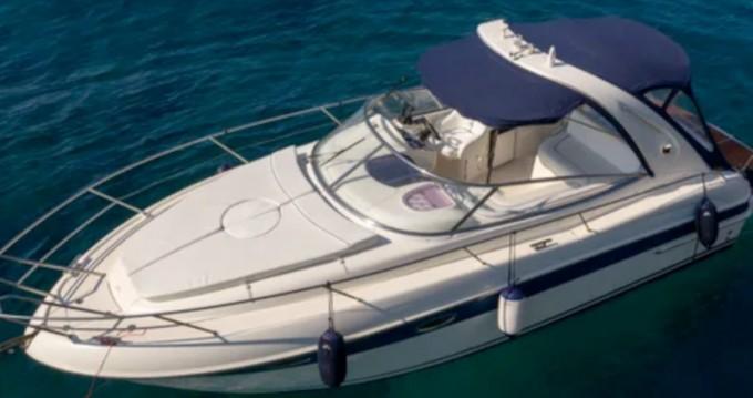 Rental Motorboat in Cannigione - Bavaria Bavaria 27 Sport