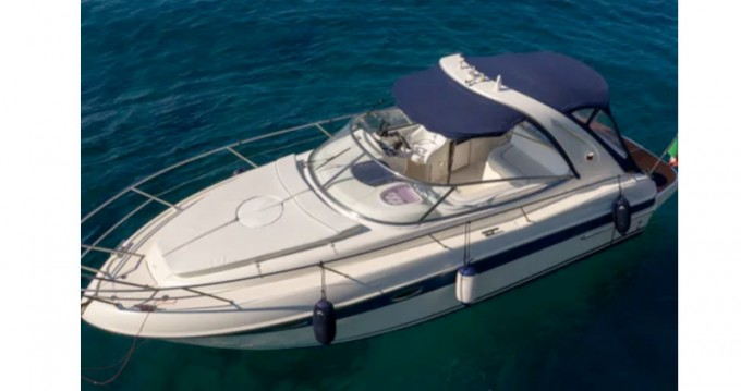 Boat rental Bavaria Bavaria 27 Sport in Cannigione on Samboat
