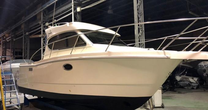Rental yacht Piombino - Gobbi 265 fc on SamBoat