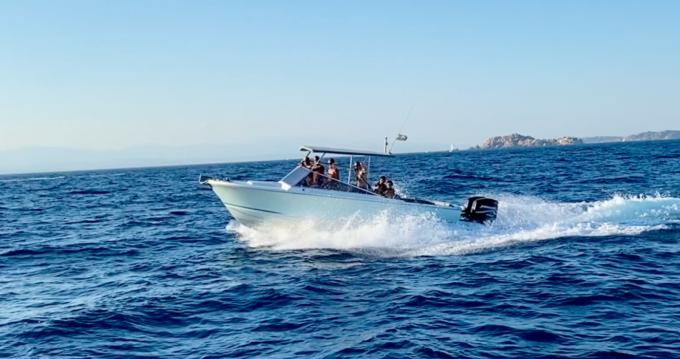 Rental yacht Porto Pozzo - Bertram The Lounge on SamBoat