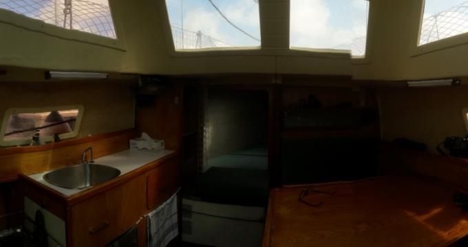 Rental yacht Gravelines - Wrighton Biloup 77 on SamBoat