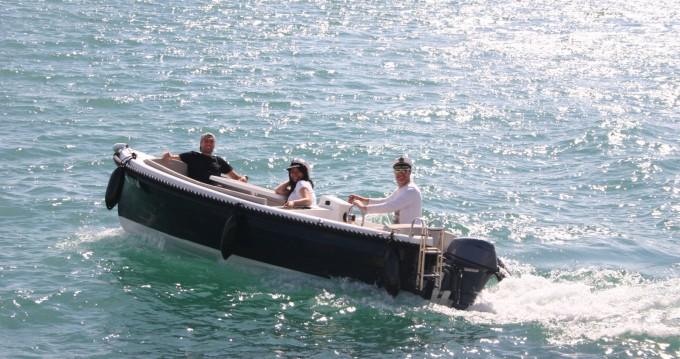 Rental yacht Benalmádena Costa - Corsiva new age 475 on SamBoat