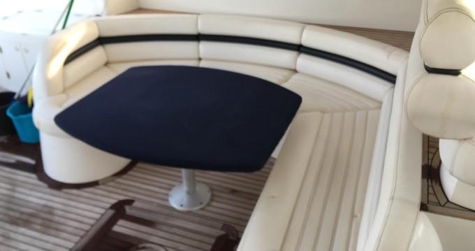 Rental Yacht in Ibiza Island - Sunseeker Predator 75