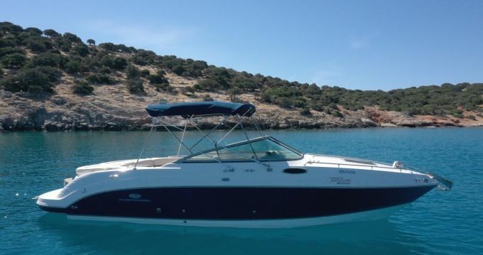 Boat rental Agios Nikolaos cheap 255