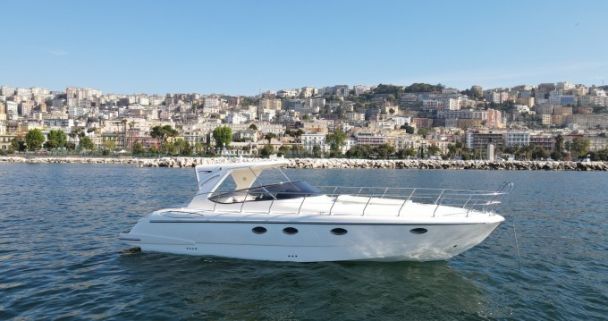 Rental Motorboat Mano Marine with a permit